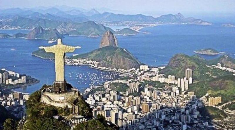Интересные факты. Бразилия