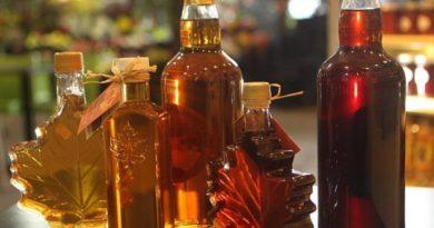 Кленовый сироп: польза для здоровья