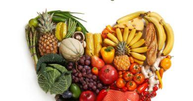 Еда, которая наполнит вас энергией