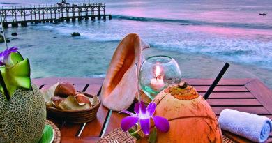Когда лучше отдыхать на Бали?