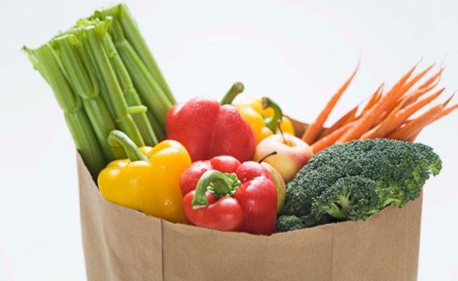Продукты с низкой калорийностью и с высокой витаминной ценностью для организма