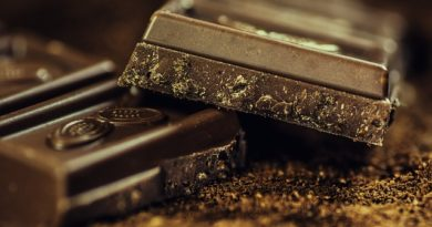 7 убедительных причин разрешить себе шоколад