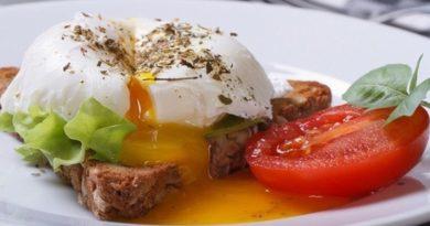 6 идеальных завтраков для стройной фигуры!