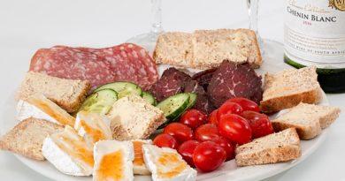 Хранение готовых блюд — сроки и нормы