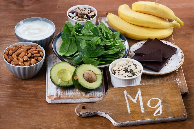 5 симптомов дефицита магния в организме
