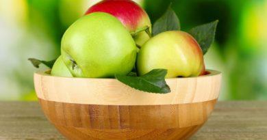 Топ-12 полезных свойств яблок для организма