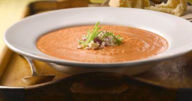 Хорватский суп