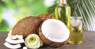 Польза кокосового масла для похудения