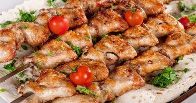 Способы маринования куриного мяса для шашлыка