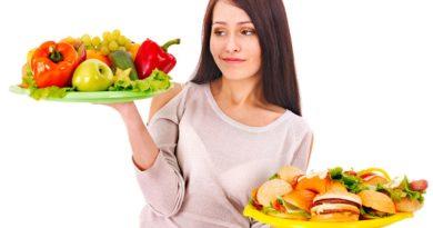 Вредные продукты, от которых стоит отказаться