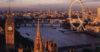 Визовый гид по Великобритании