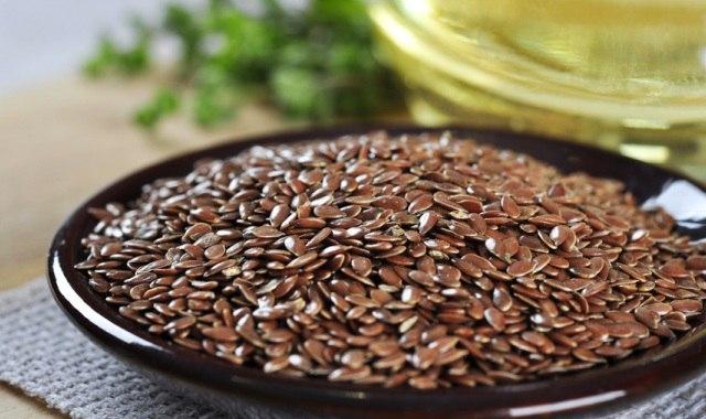 Удивительные свойства семян льна