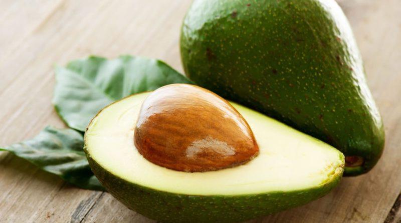 Рецепты с авокадо для здоровья и красоты