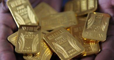 Для чего нужно покупать золото и стоит ли вообще это делать?