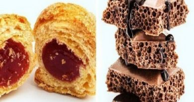Как отказаться от вредных продуктов