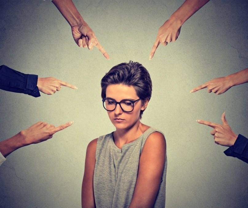 Признаки того, что вы слишком зависимы от чужого мнения