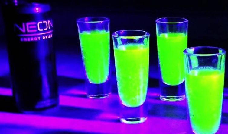 Энергетические напитки дают тебе энергию — МИФ