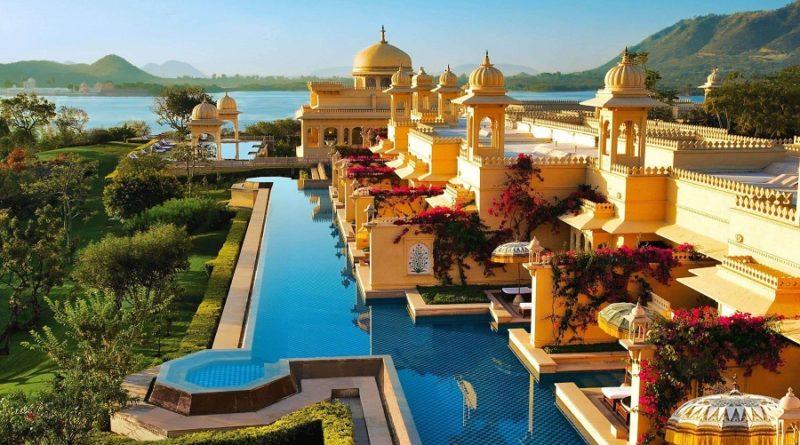 5 удивительных мест Дели. Красота!