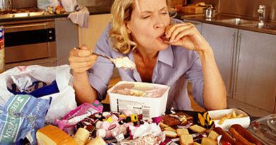 6 причин переедания и как с ними справиться