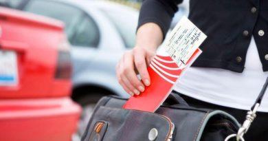 Невозвратный билет — что нужно знать?