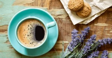 Почему полезно пить черный кофе каждый день