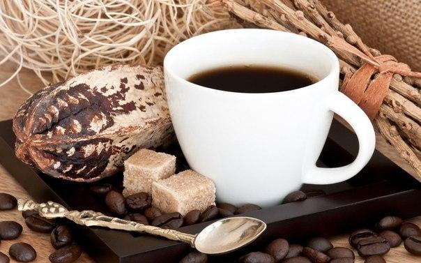 10 фактов о кофеине, которые, возможно, вы не знали