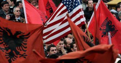 Албанские сепаратисты ломают игру США на Балканах
