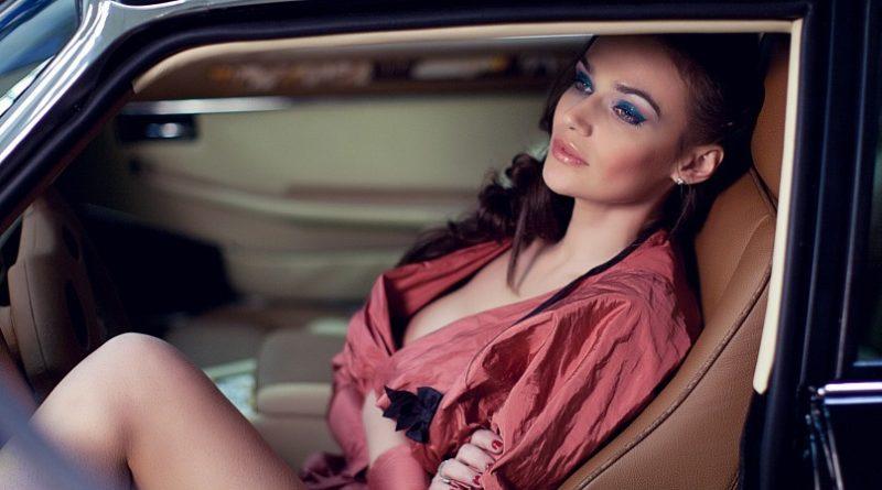 """Алена Водонаева:""""Я не вступаю в общение с паскудами"""""""