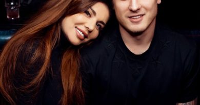 Анна Седокова призналась, что мечтает родить детей от нового возлюбленного