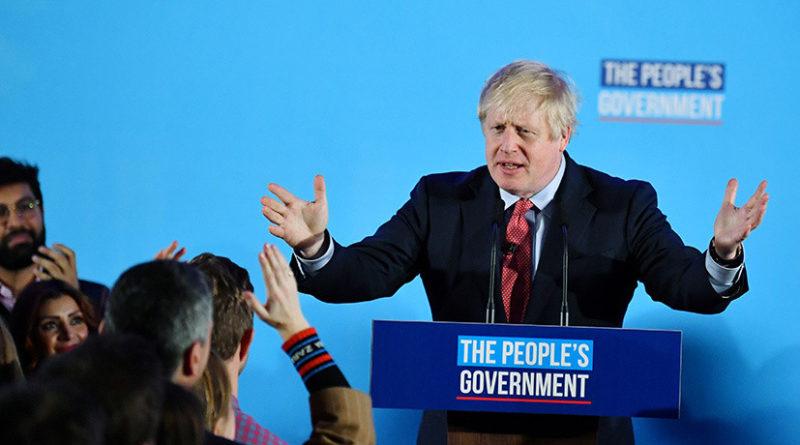 Британия покинет ЕС