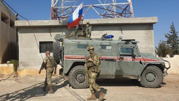 Военные России и США вступили в рукопашную на северо-востоке Сирии