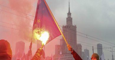 Вслед за Британией Евросоюз может покинуть Польша