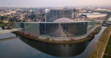 В Европарламенте назвали Россию главным источником гибридных угроз