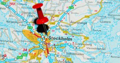 В Швеции выбрали самый некрасивый город страны