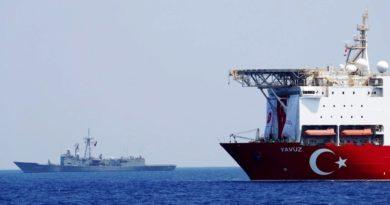 В энергетической войне США с Россией Турция должна «получить своё»