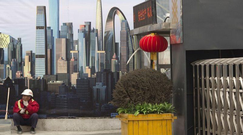 Главной угрозой для мировой экономики назвали китайские долги