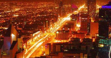 Город будущего в Саудовской Аравии: неземная роскошь и тотальный контроль