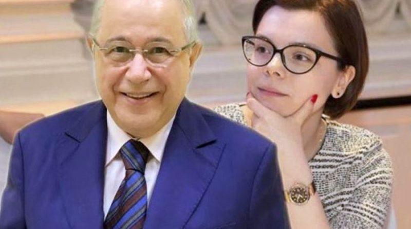 Евгения Петросяна возмутили разговоры о его свадьбе