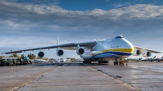 Единственному производителю авиатехники осталось жить от силы несколько лет
