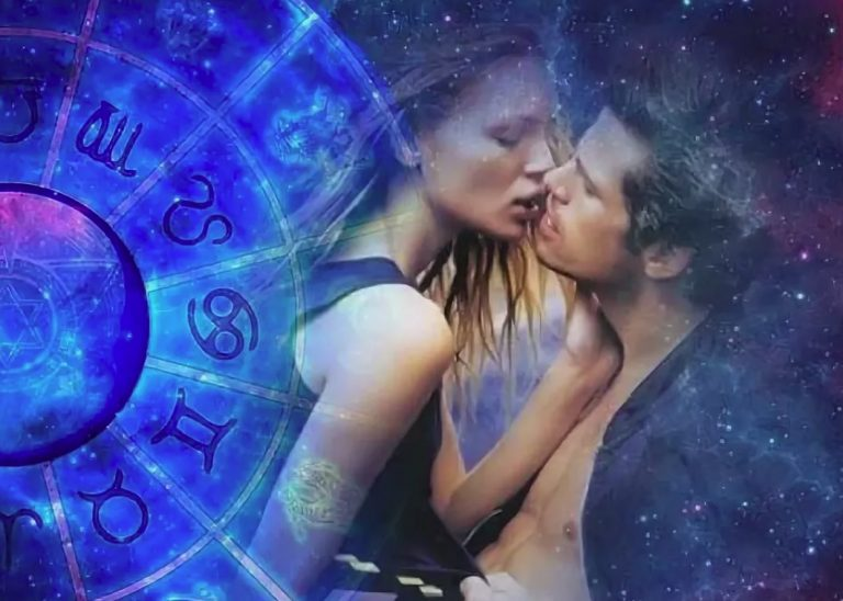 Интимные секреты всех знаков зодиака