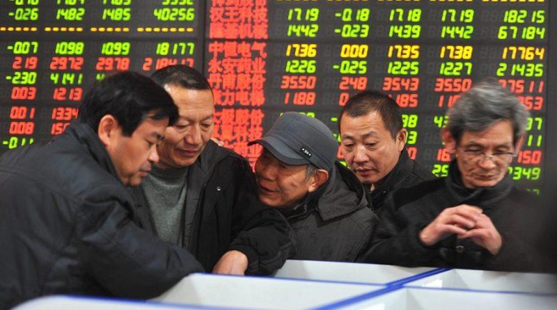 Китайская экономика продолжает демонстрировать стабильность