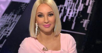Лера Кудрявцева перенесла экстренную операцию из-за лопнувшего грудного импланта