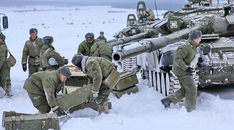 Начался новый учебный год для Вооруженных сил России