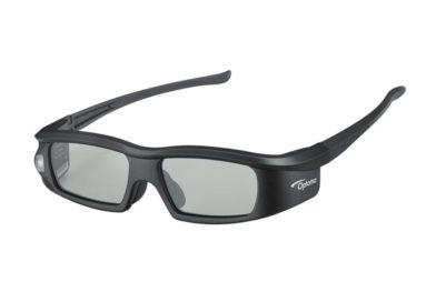 Немного о 3D очках