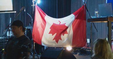 Нефтяные сепаратисты хотят отделиться от Канады