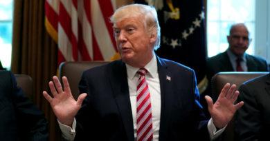 """Новая волна """"адских санкций"""" США"""
