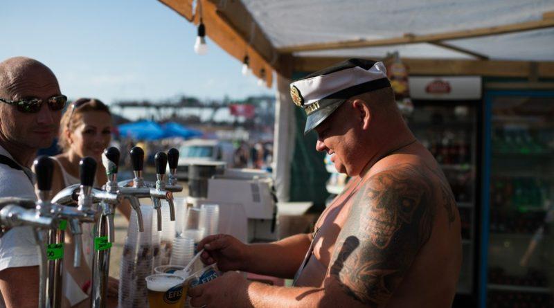 Один из баров Северной столицы вошёл в список 50 лучших в мире