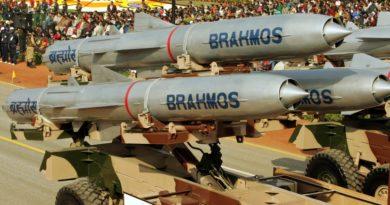Ожидается, что в середине 2020-х годов модернизированный вариант российско-индийской ракеты сможет развивать гиперзвуковую скорость.