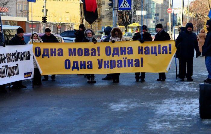 О большевиках-украинцах, национальном вопросе и «пропавших» русских на Украине