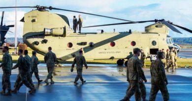 Пентагон вслед за Украиной замахнулся на кубышку Кремля